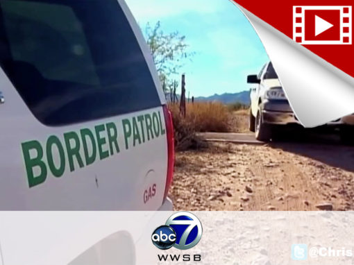 Discussing Supreme Court's Ruling On Illegal Immigration