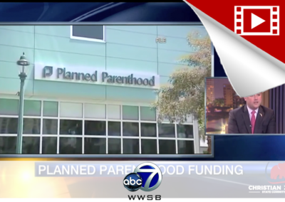 Debating Federal Funding For Planned Parenthood