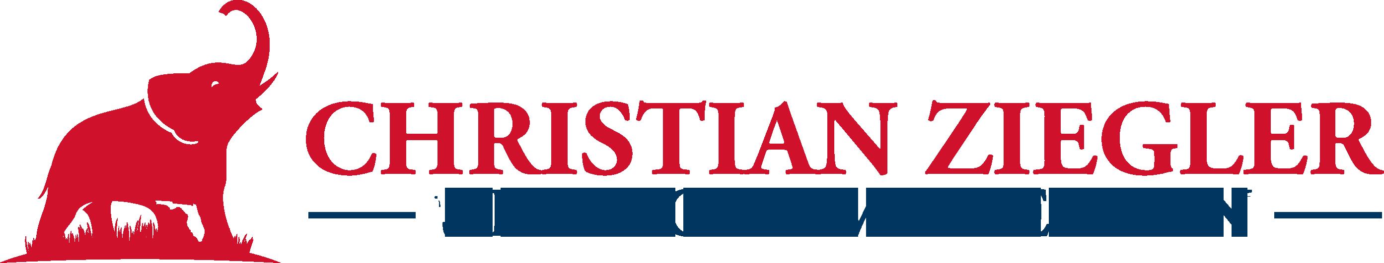 Christian Ziegler, State Committeeman