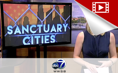 Ending Sanctuary Cities