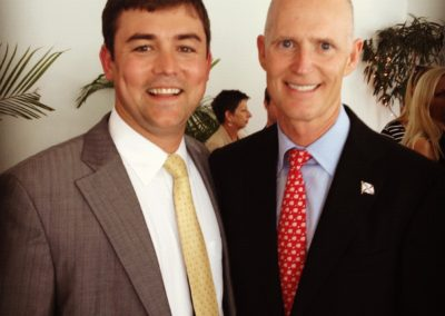 Governor Rick Scott (2012)