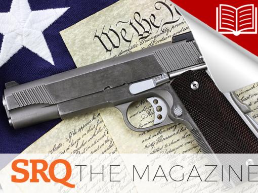 Congressional Shooting Ignites Gun Debate