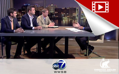 Marco Rubio vs. Patrick Murphy – Debating The Race