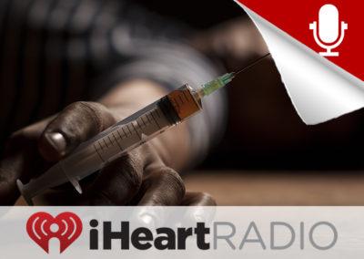 Addressing The Heroin Epidemic