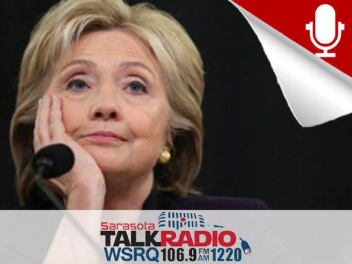 Debating Hillary Clinton's Record