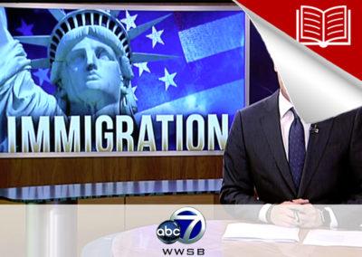 Local Activists Urge Congressman Vern Buchanan To Change Stance On Trump's Travel Ban