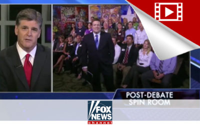 FoxNews: Frank Luntz Panel (2011)