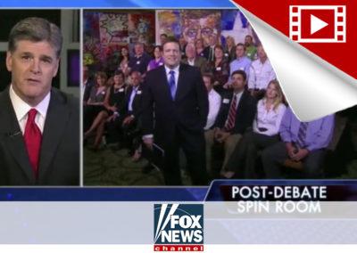 FoxNews: Frank Luntz Panel (2011)