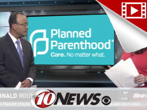 Planned Parenthood Secret Videos