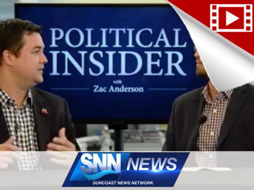 Discussing Trump, Republican Unity & U.S. Senate Race (FL)
