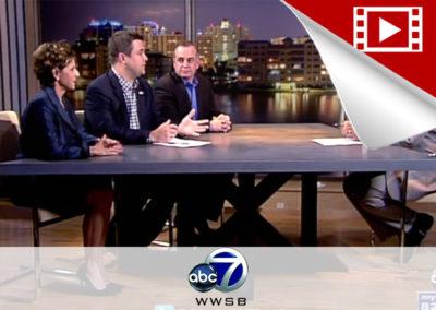 Debating Hillary vs. Trump & Post-Republican Primary Unity