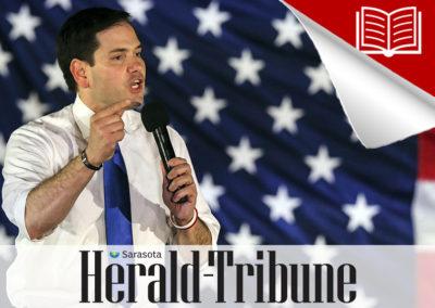 Wide Open Race For Rubio's Seat