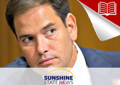 Rubio Endorses Ingoglia for RPOF Chair While Ziegler Builds Cross-State Ground Game