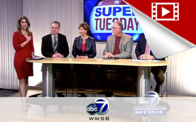 Super Tuesday Reaction (2016)