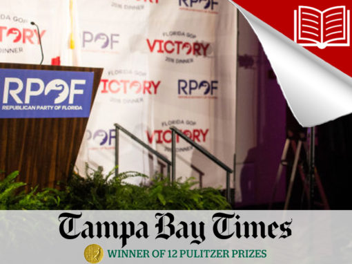 Are Florida's Political Parties Relevant Anymore?
