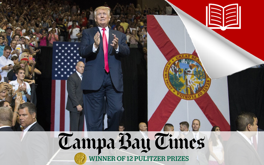 Vocal Donald Trump Critics Picked As Florida Delegates To GOP Convention