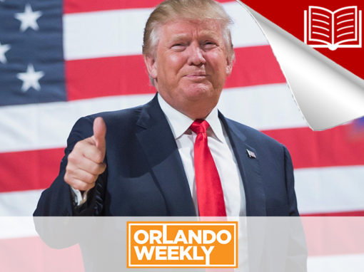"Florida GOP Holds ""Victory Dinner,"" Loudly Counts Chickens Before Eggs Hatch"