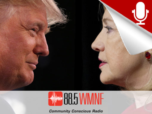 2016 Election Eve Interview – Trump vs. Hillary
