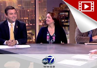 ABC Live Debate: This Week In Politics