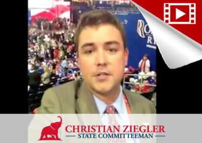 RNC Convention Recap (2012)