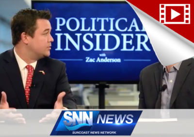 Discussing The FloridaGOP Chairman Race