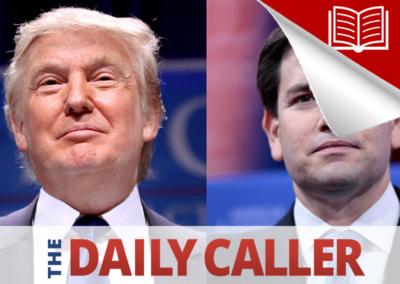 Trump Guy Should Beat Rubio Guy In FloridaGOP Chairman Race