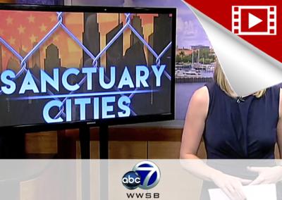 Ending Sanctuary Cities