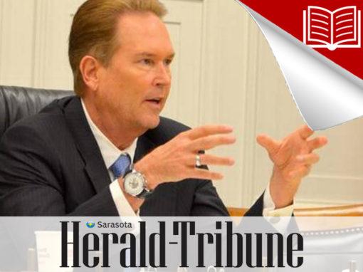 Wishful thinking? Dems say they're targeting Buchanan