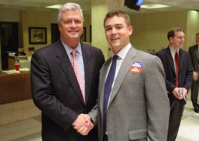 FL House Speaker Allan Bense
