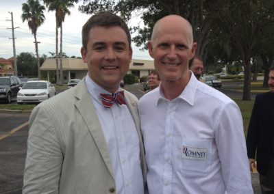 Governor Rick Scott (FL)