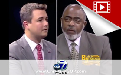 Illegal Immigration Debate (Full Debate)