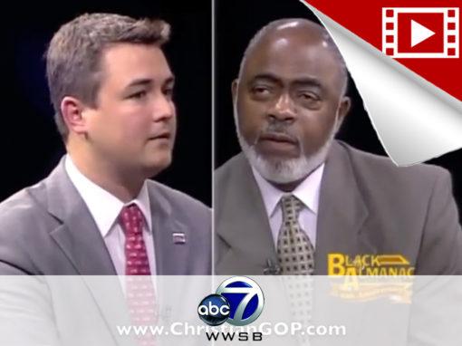 Illegal Immigration Debate (Full Debate)