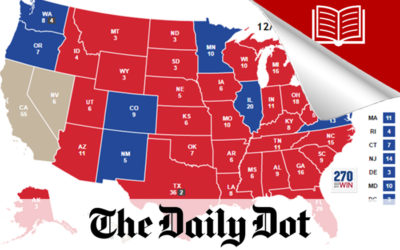 How To Contact Your State's Electors Before The Electoral College Votes