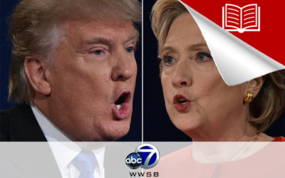 Suncoast Residents Excited About Election Day On Tuesday