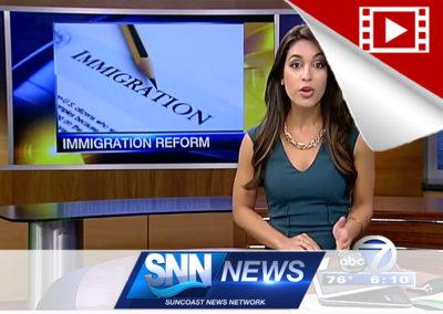 Illegal Immigration Debate Tiger Bay