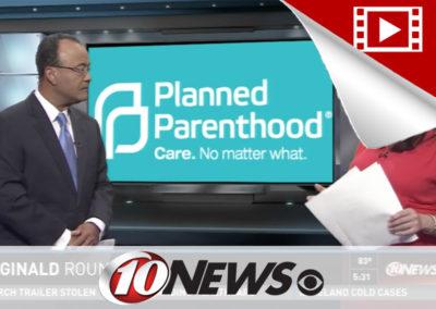 Planned Parenthood Secret Videos