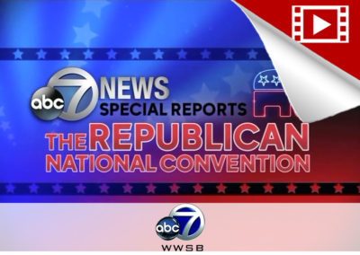 Inside The Republican Convention – Day 2
