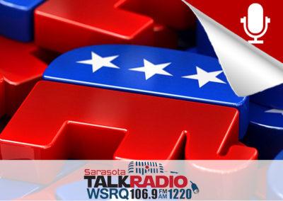 Republican Presidential Primary Campaign