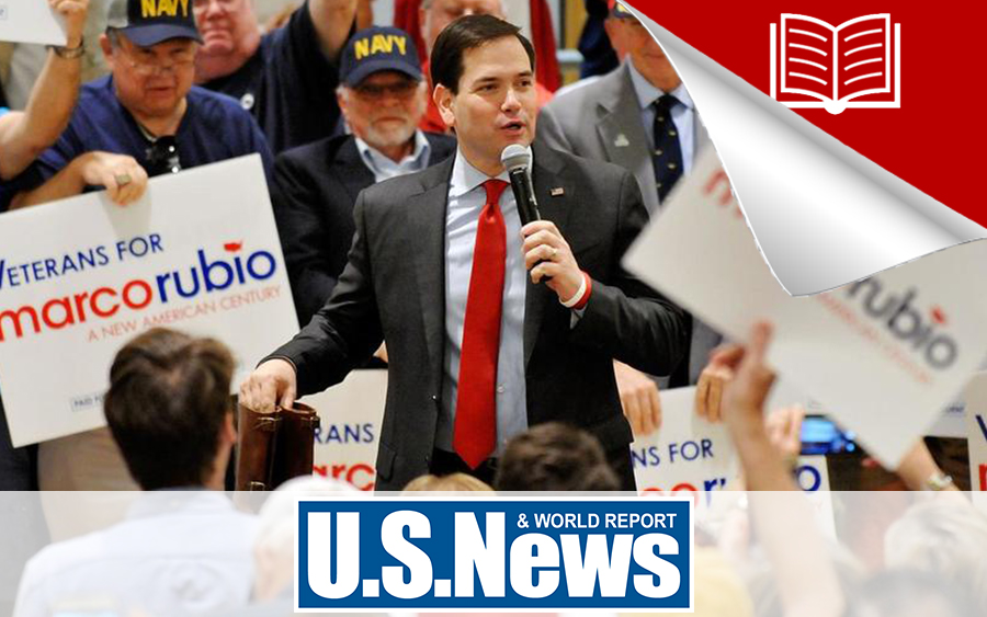 Rubio's Florida Finale