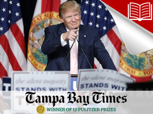 Florida's Presidential Electors, From Brian Ballard To Nan Rich
