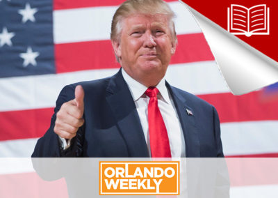 """Florida GOP Holds """"Victory Dinner,"""" Loudly Counts Chickens Before Eggs Hatch"""
