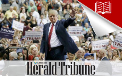 Good Week For Trump In Florida