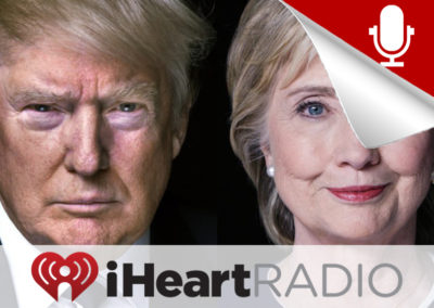 Trump vs. Hillary – Who Wins?